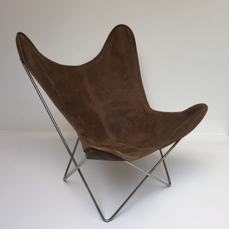 Plux Butterfly Chair Vintage