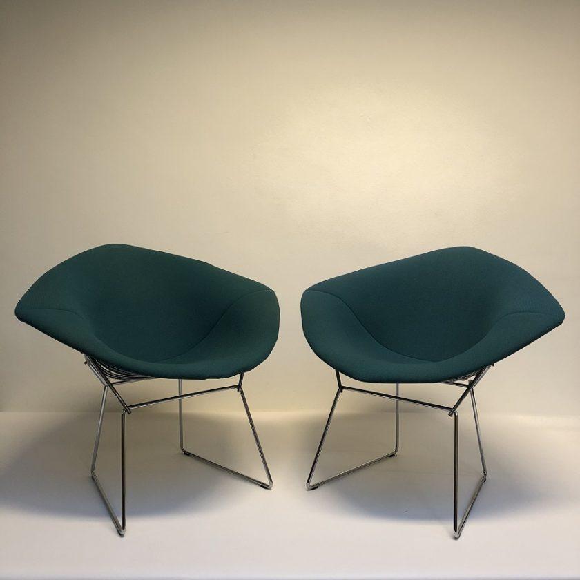 Hello Design Classics - Diamond Chair Harry Bertoia Knoll ...