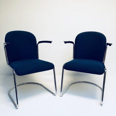 Gispen 413 stoelen