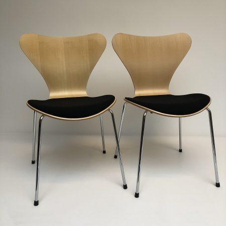 Vlinderstoel Arne Jacobsen Fritz Hansen