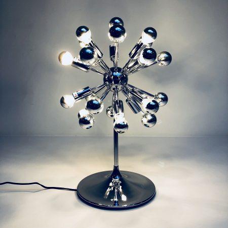 Sputnik 12 Tafellamp