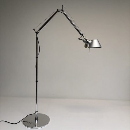 Tolomeo Terra Artemide Vloerlamp