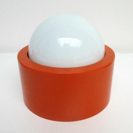 3x-oranje-plafondlamp-D-450x450