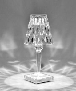 BATTERY LED LAMP KARTELL 1