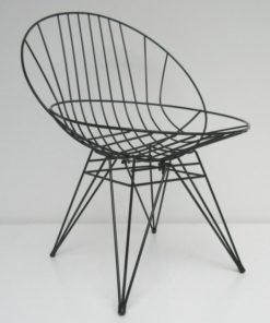 Cees Braakman Combex Chair 2