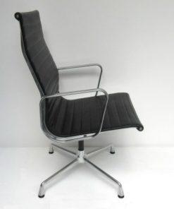 EA108-special-Eames-Vitra-leder-zwart-hoge-rug-B