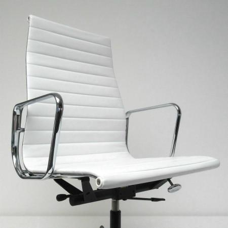 EA119-Eames-Vitra-leder-wit-D
