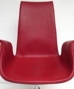 FK BUCKET SEAT CHAIR : FABRICIUS & KASTHOLM WALTER KNOLL 6