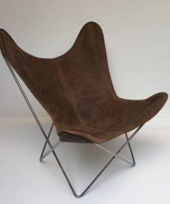PLUX BUTTERFLY CHAIR VINTAGE 1