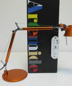 Tolomeo-micro-oranje-Artemide-A