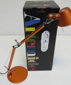 Tolomeo-micro-oranje-Artemide-B