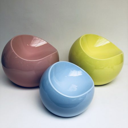 Ball chairs Vintage Large/Small