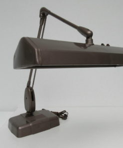 DIAMANTAIRS LAMP : DAZOR CA.1930-1