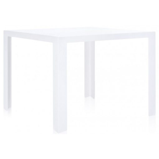 Kartell-Invisible-Table-White-A