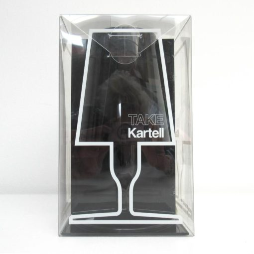 Take-lamp-Kartell-zwart-D