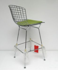 Knoll Bertoia Counter Height Barkruk -1