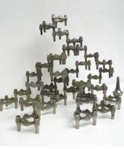 Quist-Nagel-kandelaar-Variomaster-vintage-A