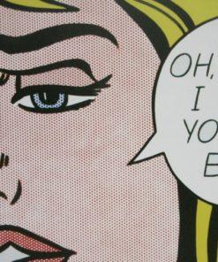 Roy-Lichtenstein-Oh-Jeff-C