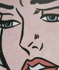 Roy-Lichtenstein-Oh-Jeff-D