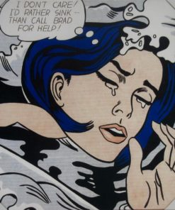 Roy-Lichtenstein-Pop-Art-Drowning-Girl-print-A