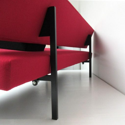 Design Slaapbank Gijs Van Der Sluis 540.Slaapbank Van Der Sluis 540 Hello Design Classics