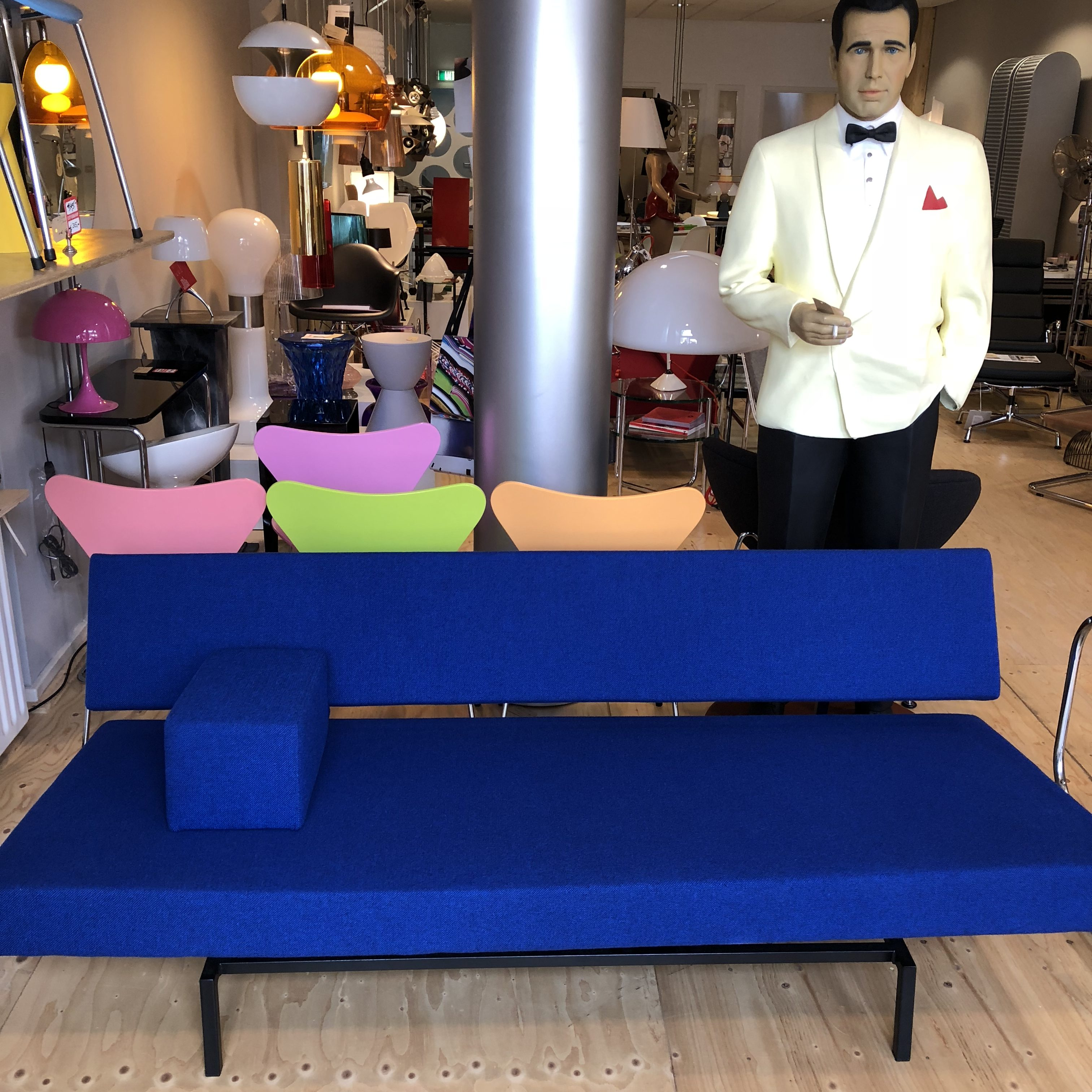 Design Bank Martin Visser.Spectrum Bank Martin Visser Hello Design Classics