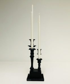 Candle stand block4 Pols Potten