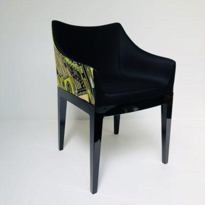 Madame Chair Philippe Starck Kartell