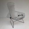 Bird Chair Harry Bertoia Knoll