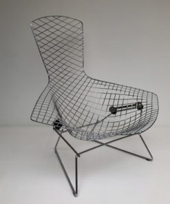 Bird Chair Harry Bertoia Knoll