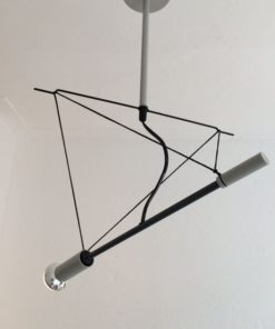 Herman Hermsen Torch Designum Plafondlamp