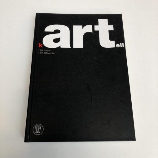 kArtell 150 items 1050 artworks