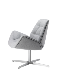 Lounge Chair Serie 808 Thonet