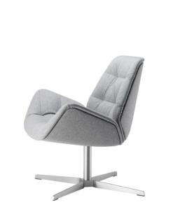 Lounge Chair Serie 808 Thonet