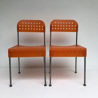 Box Chair Enzo Mari