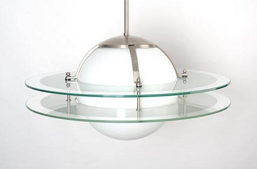Saturnus lamp WH Gispen