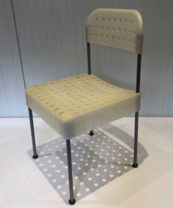 Box Chair by Enzo Mari