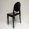 Victoria Ghost Chair Philippe Starck