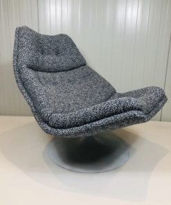 Artifort F511 Geoffrey Harcourt Lounge Chair