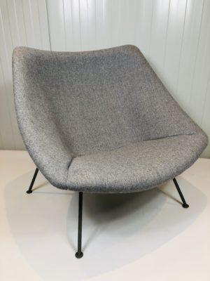 Oyster Chair Pierre Paulin Artifort