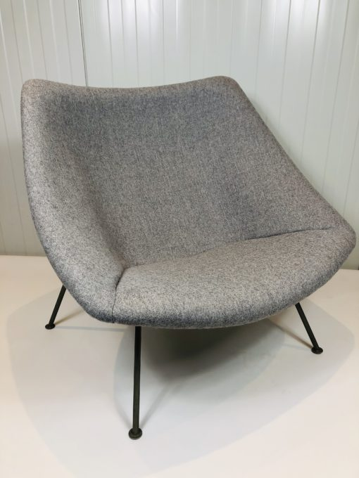 Oyster Chair Pierre Paulin Artifort