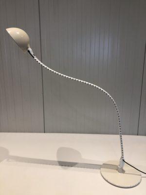 Vertebra floor lamp Elio Martinelli
