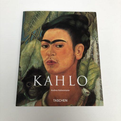 Frieda Kahlo Taschen