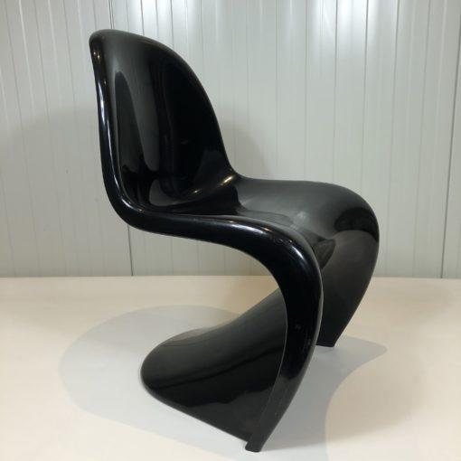 Panton Chair by Verner Panton