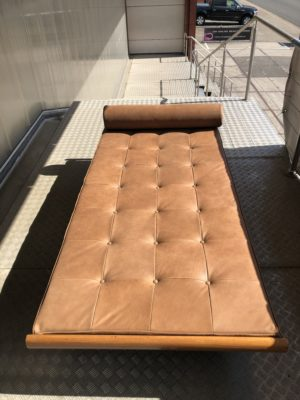 Leather Daybed Dick Cordemeijer Auping