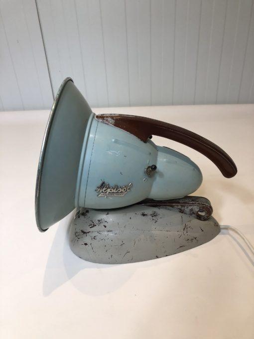 Alpisol Lamp Original Hanau